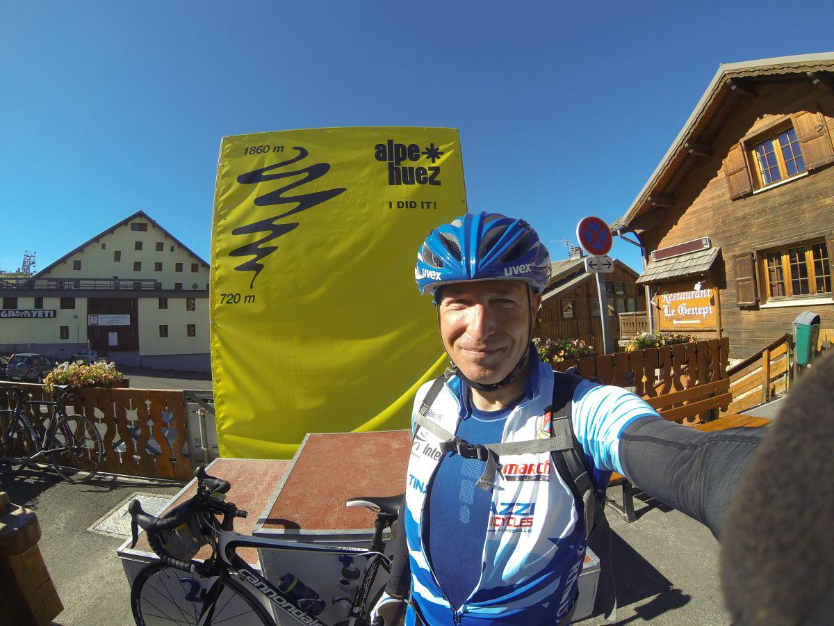 l'Alpe d'Huez